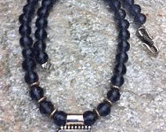 Montana Blue Necklace