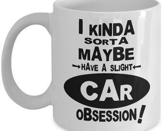 Car Fanatic Gift