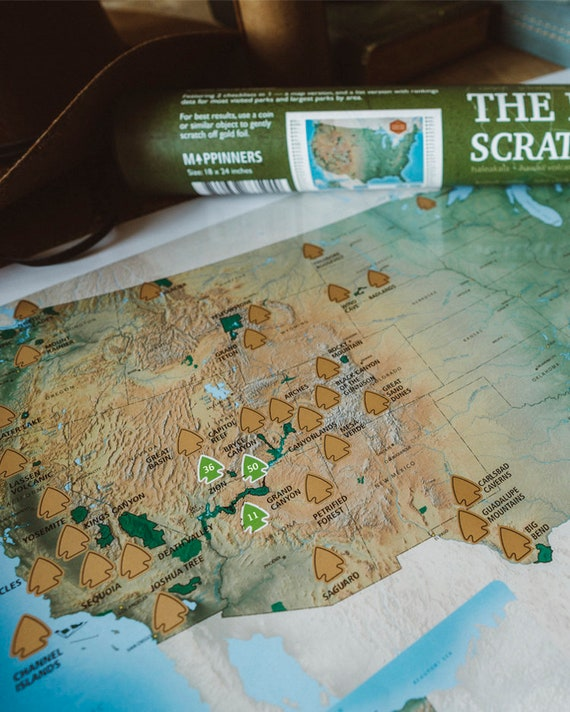 The National Parks Scratch Off Travel Map by Mappinners on all 58 national parks, printable map national parks, map of all resorts, map of all water, federal and national parks, map of county parks, map west united states parks, map of all native american reservations, map of all caves, map of all sinkholes, map of all peninsulas, colorado national parks, top 25 national parks, map of all hospitals, map showing national parks, map of all air force bases, map of all casinos, map of all animals, map with national parks, massachusetts national parks,