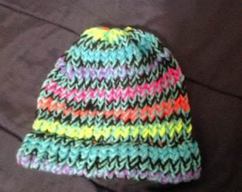 Beanie Hat - one size fits most