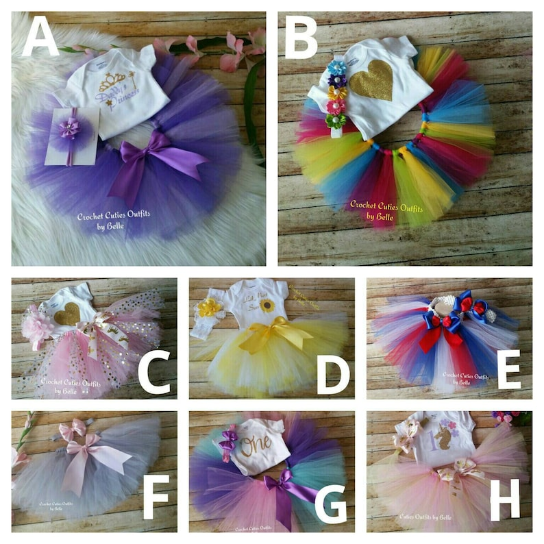 Photo Prop Outfit Photo Prop Baby Outfit SALE Baby Girl Skirt,Cake Smash Tutu Birthday Outfit First Birthday Outfit Tutu Baby Outfit