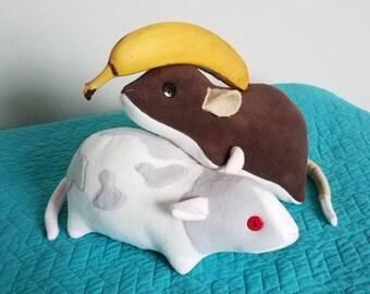 Giant Stuffed Animal Etsy