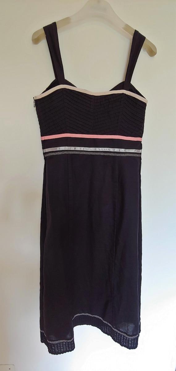 Elegant vintage dress - image 7