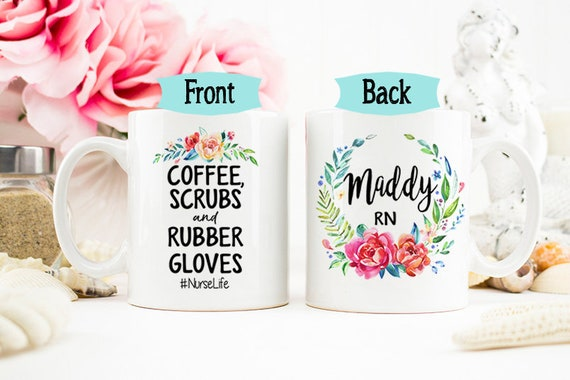 Funny Nurse Mug Nurse Mug Nursing Student Gift Nurse Graduation Gift Gift For Nurse Nursing School Gift Registered Nurse Rn Mug Lvn By Weefers Gifts Catch My Party