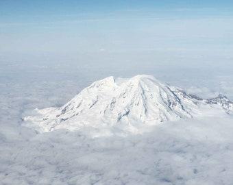 Mount Rainier 3