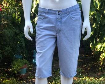 1980\u2019s Beige Designer Blazer Skinner Ultra Suede Fabric Napoleon Nash Fine Men\u2019s Wear