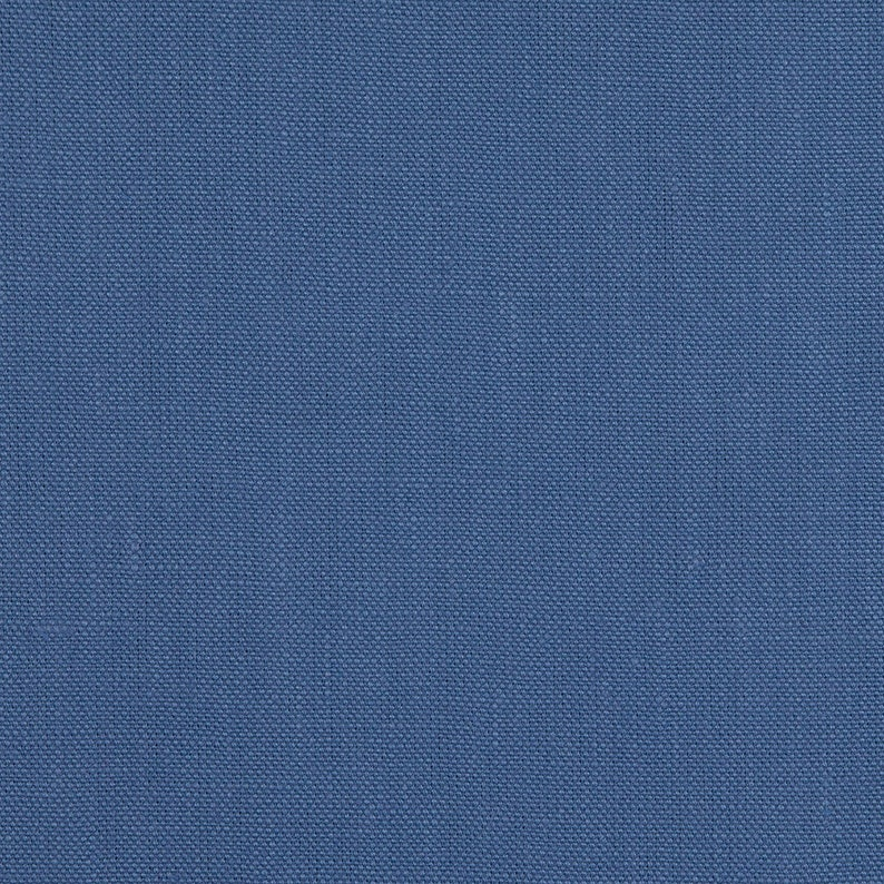 Belgium Linen 12oz Raul Blue