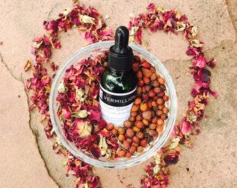 Heart Balm - Herbal Elixir and Tonic