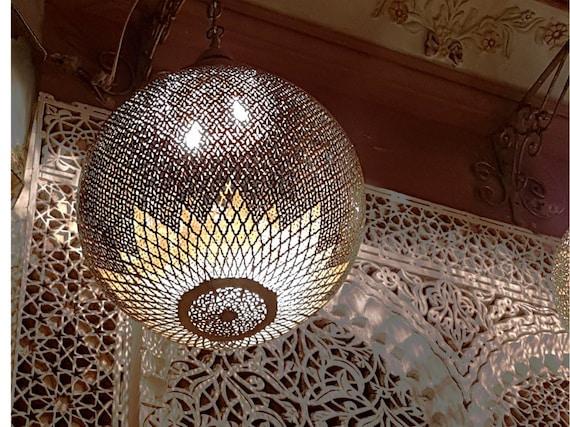 Kronleuchter Amerikanisch ~ Marokkanische kronleuchter wand leuchter traditionellen etsy
