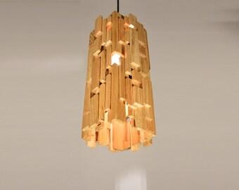 Quetztli / / designer pendant lamp