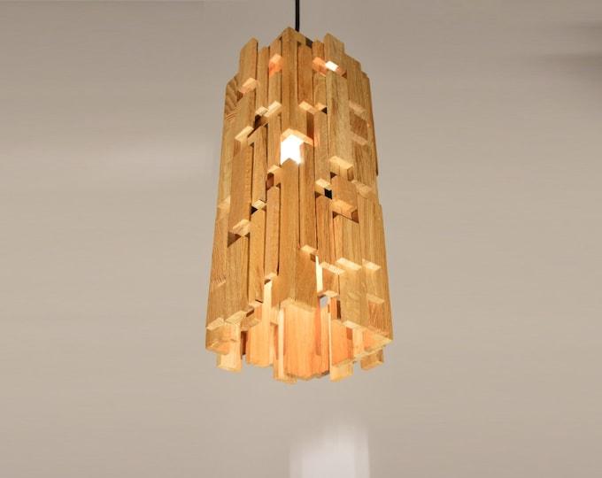 Quetztli // Lamp Design Suspension