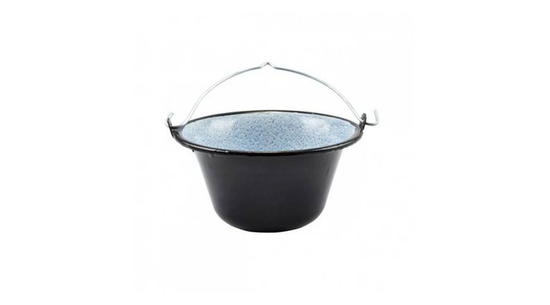 Garden Party 6 16 Litre Cauldron Large Gulyas Bogracs Etsy