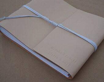 197ccbd42 Collection Album. Handmade Photo Album. Family Memory Book. Scrapbook  Album. Wedding Guest Book Album