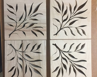 Trivets set of four  hot plate