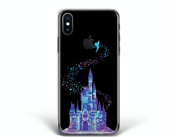 tinkerbell phone case iphone 6s