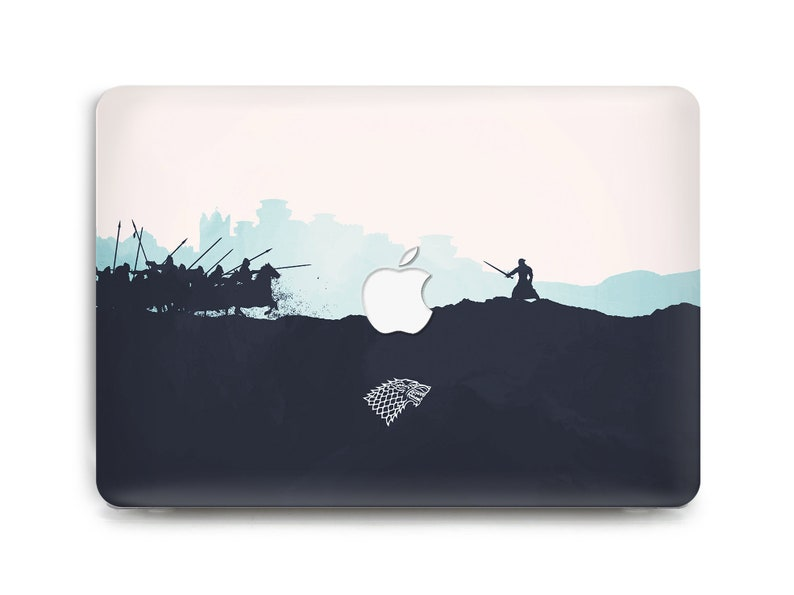 wholesale dealer 91d84 bfd23 Game of Thrones Case MacBook Pro 13 Case MacBook Air 13 Case Inspired by  Game of Thrones MacBook Pro 15 Case MacBook Air 11 Case MacBook 12