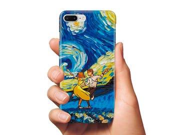 la la land case iPhone 6 case la la land Samsung S7 case la la land phone case iPhone 7 case Samsung S6 case cute case iPhone 5 case la la