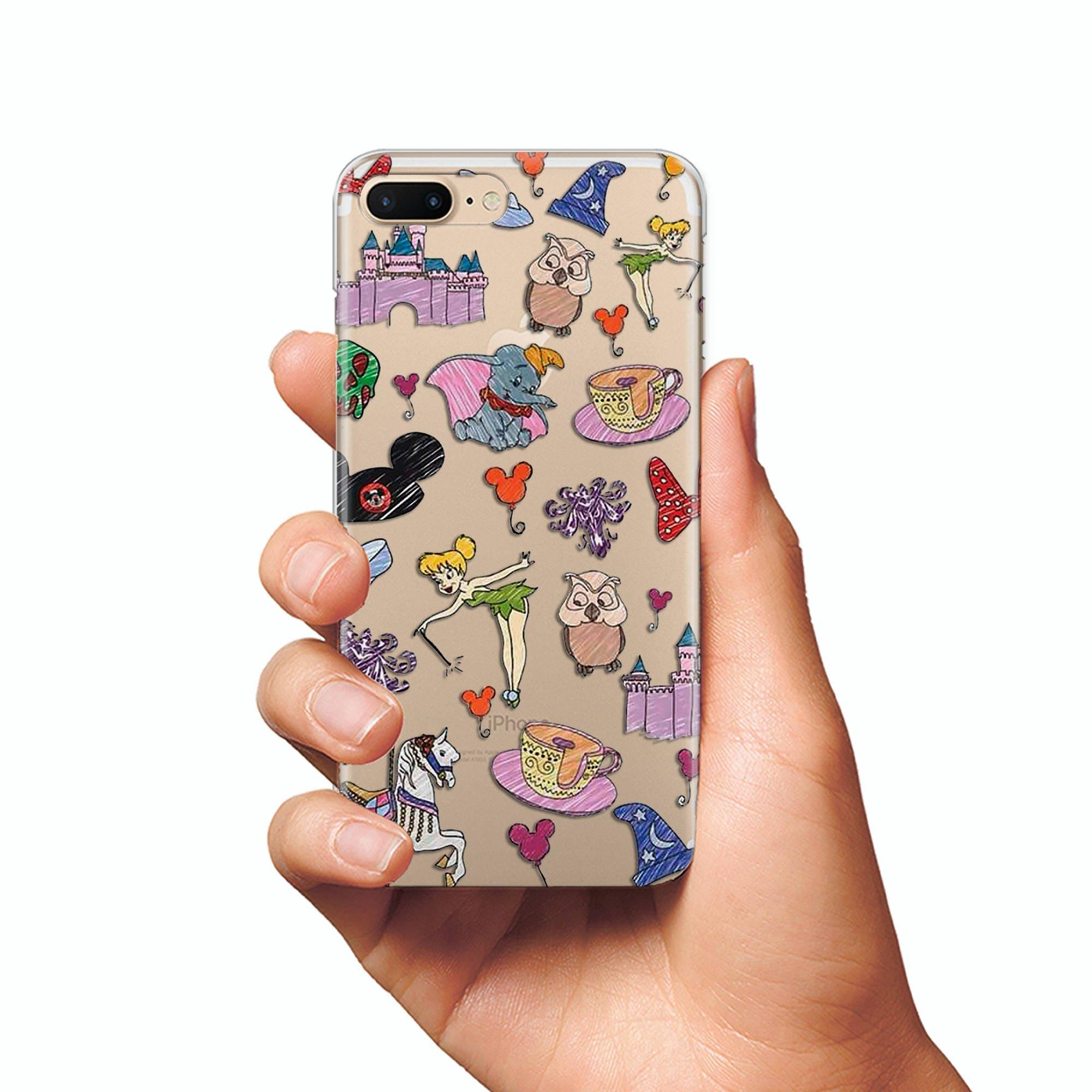 coque iphone 6 disney dumbo