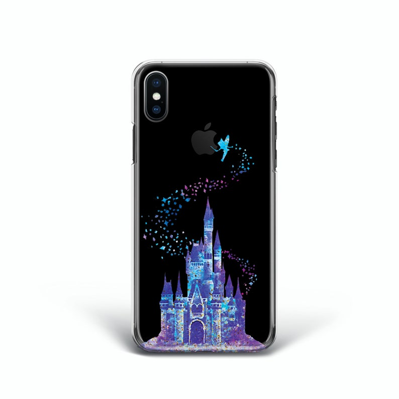 cover samsung a8 disney
