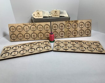 NEW! Project Trays Combo Set with Place Markers