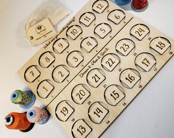 NEW! Project Trays Set 1 with Place Markers