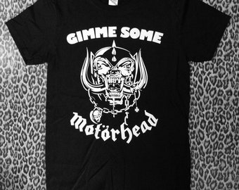 GIMME SOME MOTORHEAD