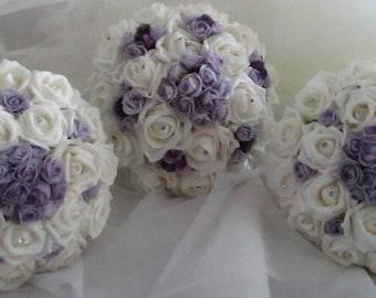 Lavender Princess 3 peice set