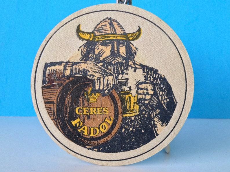 Ceres Fadol Coaster