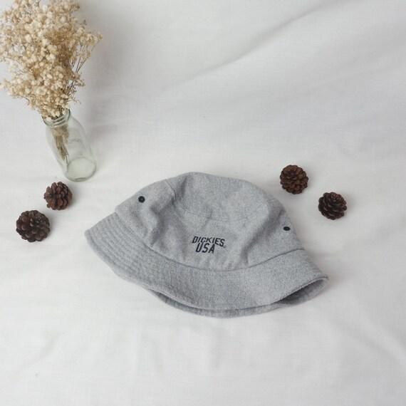 Dickies bucket hat