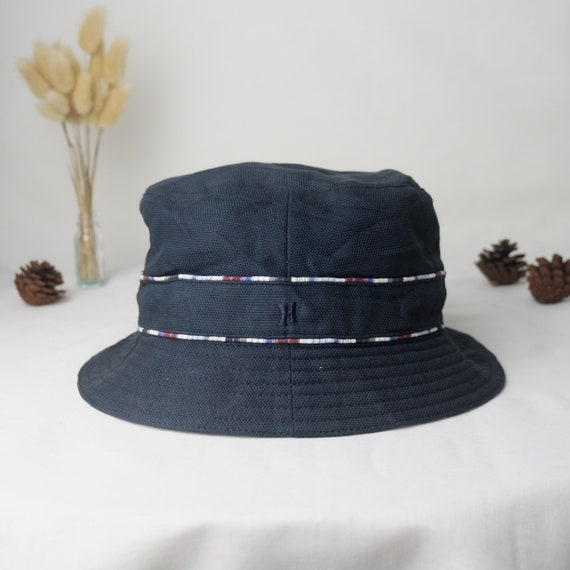 Vintage Hermes bucket hat made in France - image 2