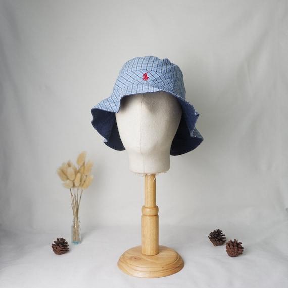 Vintage Polo sport Ralph Lauren bucket hat