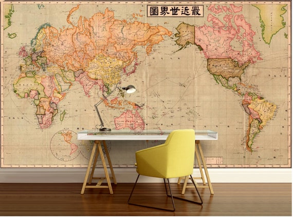world map wall mural, old map wallpaper, vintage old map, mural, self-adhesive on metallic world map, framed map collection, framed art prints, framed metal world map, mediterranean map, framed world map with pins, ancient world map, basic world map, framed modern world map, old world map, framed antique street maps, led world map, restoration hardware world map, large framed world map, classic world map, artistic world map, framed map art, framed world travel map, vintage map, framed map of the world,
