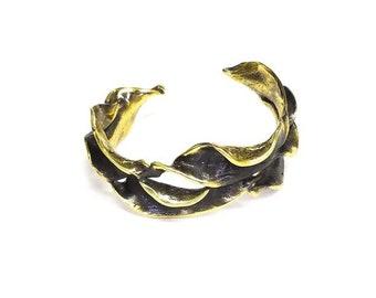 Bronze Fashion Jewelry Bracelet BRN2025