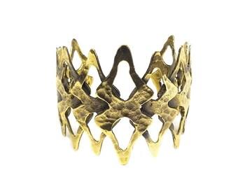 Bronze Fashion Jewelry Bracelet BRN2062