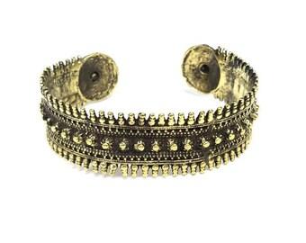 Bronze Fashion Jewelry Bracelet BRN2028