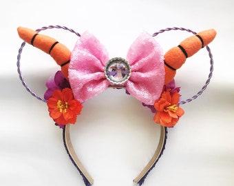 Figment Ears | Figment of Imagination | Imagination Minnie Ears