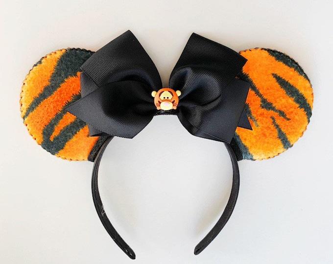 Tigger Minnie Ears | Tigger Tsum Tsum Ears