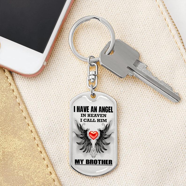Grey\u2019s Keychain