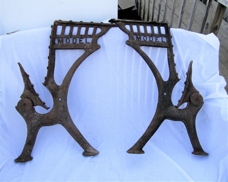 Enjoyable Antique Folding School Desk Legs Model Cast Iron Download Free Architecture Designs Xoliawazosbritishbridgeorg