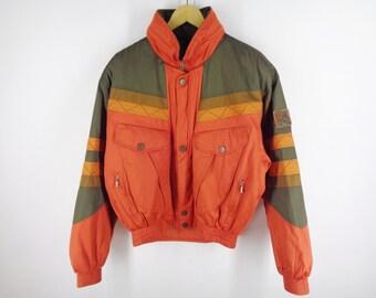 Fila ski jacket | Etsy
