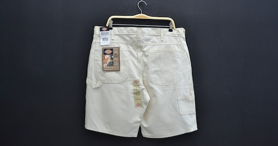 Dickies Pants Vintage Dickies Painter's Short Pant