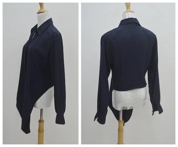 Salvatore Ferragamo Shirt Vintage Salvatore Ferra… - image 2