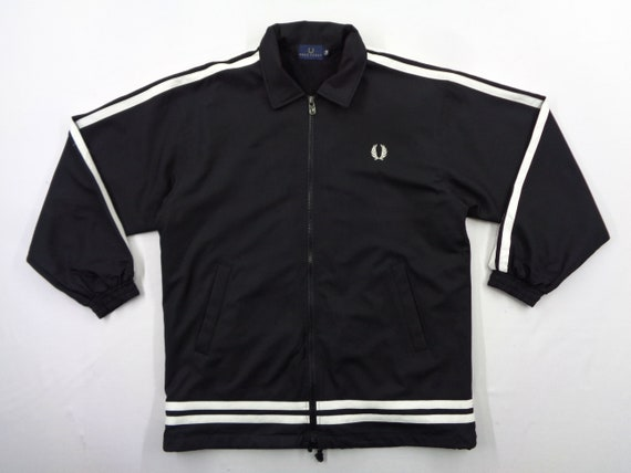 Fred Perry Jacket Size Jaspo M Fred Perry Windbrea