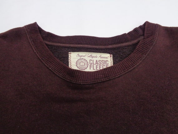 Champion Sweatshirt Champion Pullover Champion Cl… - image 4