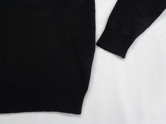 Fila Sweatshirt Vintage Fila Pullover 90s Fila Pu… - image 5