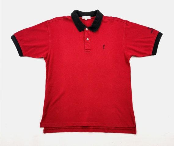 Yves Saint Laurent Shirt Vintage Yves Saint Lauren