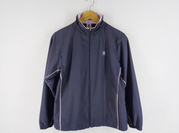 Courreges Jacket Size 40 Courreges Windbreaker Cou