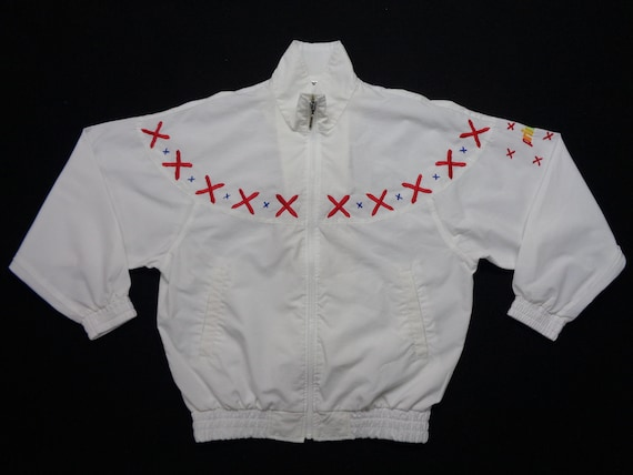 Prince Jacket Vintage Prince Windbreaker Vintage 9