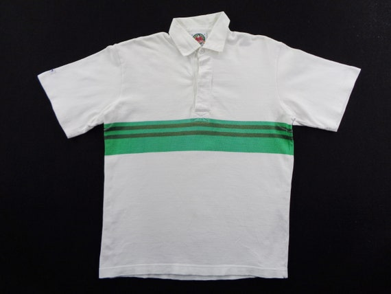 Barbarian Rugby Wear Shirt Vintage Barbarian Rugby