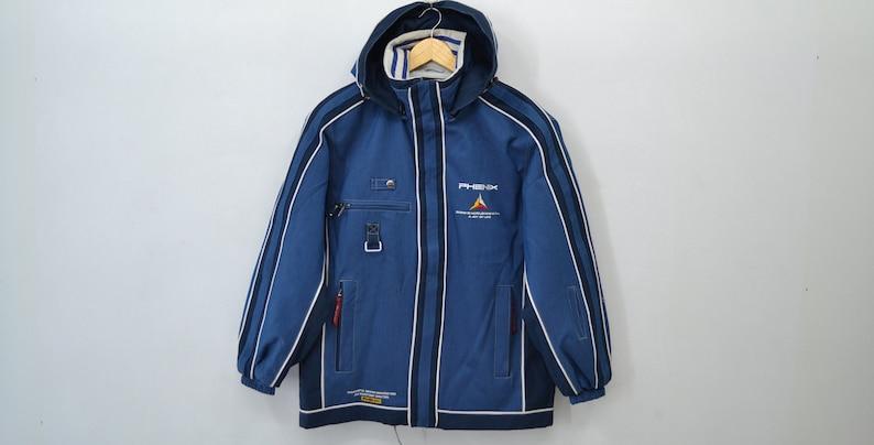 dbbd0df0a9 PHENIX Jacket Vintage 90 s Phenix   Skiing is